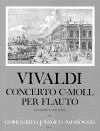 VIVALDI Concerto c minor op.44/19 (RV 441) - KA