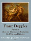 DOPPLER Fantasy op. 46 (Theme by Beethoven)