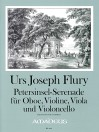 FLURY U.J. Petersinsel-Serenade (1998)